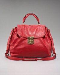 chloe replica cheap authentic official handbags wallet vermilion