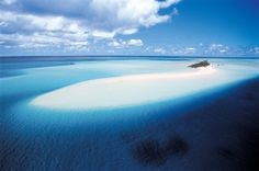 La Nouvelle-Calédonie est une île du Pacifique située à environ 1 500 kilomètres de la côte est australienne.