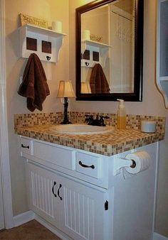 23 best bath - countertop ideas images in 2014   bathroom