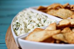Top 40 Appetizers and Snacks