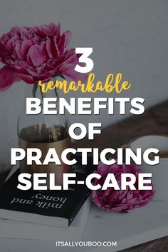 The benefits of practicing self-care are more astounding than you may think. Practicing self-care regularly helps you do more, and create more. Wellness Tips, Health And Wellness, Mental Health, Health Tips, What Is Self, Self Love, Me Time, No Time For Me, Healthy Mind