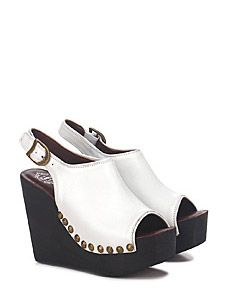 82426ed8b07 9 Best Wedges...for those who can t walk in heels! images