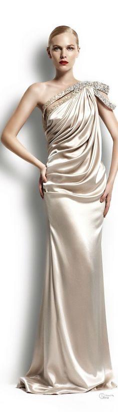 Billionaire Club / karen cox. The Glamorous Life. Georges Hobeika Haute Couture