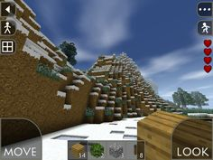 Snow/survival craft