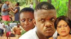 TEARS AND PAINS OF LOVE - KEN ERIC 2017 LATEST NIGERIAN NOLLYWOOD FULL M...