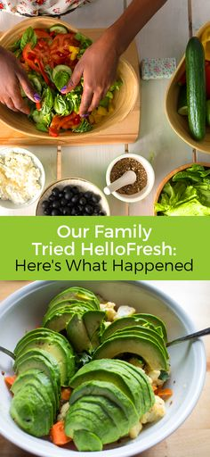 How HelloFresh Makes Home-Cooking Easy and Fun