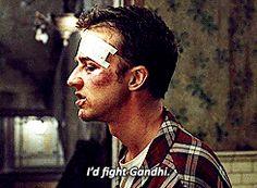 Fight Club - David Fincher