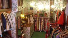 Pepita is Dead #madrid #shopping #vintage