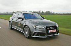 Audi rs6 MTM 700hp
