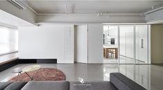 萬華Y宅/單層(34P) — 蟲點子創意設計