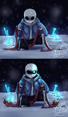 Of course not. Your Sans is too busy crying his eye sockets out over Papyrus' scarf :V It took me way too long to finish this. I am so unmotivated right . Flowey Undertale, Undertale Comic Funny, Anime Undertale, Undertale Memes, Undertale Drawings, Frisk, Sans Art, Another Anime, Bad Timing