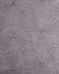 2013Dandelion by Claesson, Koivisto & Rune for Marrakech Design; contemporarytiles.se