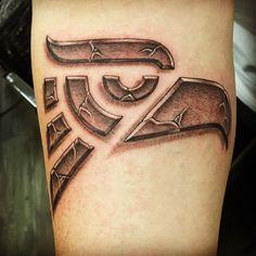 Significado De Los Tatuajes De Hecho En Mexico En El Brazo