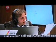 Carmen Aristegui le rompe el hocico a #NarcoTelevisa con guante blanco. ...