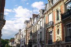 Exploring Northern France: Reims