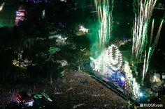 Ultra Music Festival 2013 TAKE ME BACK!