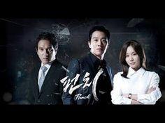 Punch Episode 6 펀치 EngSub/IndoSub/SpanishSub/Farsi/PersianSub Korean Drama