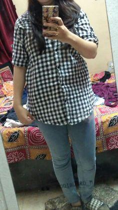 chex shirt