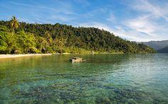 Cubadak Resort, Sumatra © Nisa Maier