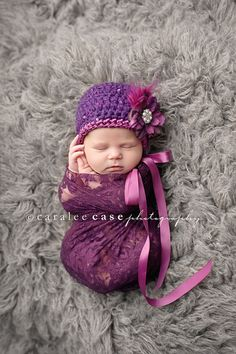 Caralee Case Photography: Brynnley {Idaho Falls Newborn Infant Baby Photographer}