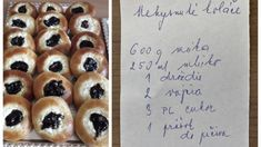 Czech Recipes, Ethnic Recipes, Doughnut, Muffin, Food And Drink, Cooking, Breakfast, Desserts, Buns