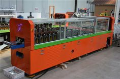 About the light gauge steel frame production equipment, what we can provide for you is not only the machine, but also the service