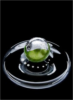 Richard Haughton - Anton - Pré Catalan - #plating #presentation