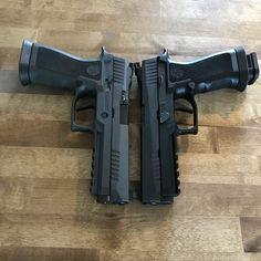 Military Weapons, Weapons Guns, Guns And Ammo, Sig P320, Sig Sauer 9mm, Firearms, Shotguns, Revolvers, Custom Guns