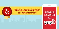 We are honored to have received the People Love us Yelp Award!! We value every patient who comes through our doors. We make sure that the patient is our number one priority and that the experience is top notch from excellent therapy, to getting to know you as a person. Our patients make us laugh, help us learn, and especially grow as a business! Thank you! #PatientsLoveUsOnYelp #yelp #reviews #wellness #shoreline #edmonds #fitness #healthcare #reviews #testimonials #success #physicaltherapy…