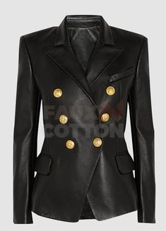 98d5a284e08 17 Best Balmain Leather Jacket images | Kardashian style, Kim ...