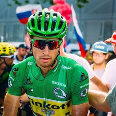 And that is number 3 Stage win Peter Sagan TDF2016 by marshallkappel