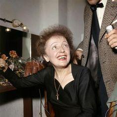 Edith Piaf Foto at Art.com