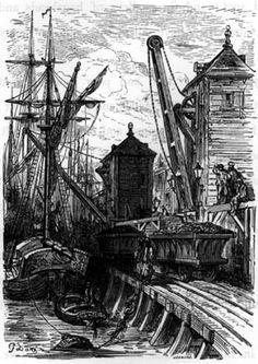 Ravenest Docklands