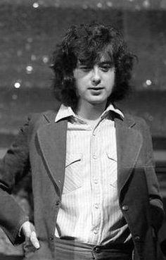 Led Zeppelin: jimmy-page-is-my-love: Led Zeppelin (1972)