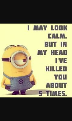 No matter how many times you watch the funny faces of these minions each time they look more funnier…. So we have collected best Most funniest Minions images collection . Read Minions images with Quotes-Humor Memes and Jokes Minions Images, Minion Pictures, Minions Love, Funny Pictures, Evil Minions, Purple Minions, Minion Stuff, Minions Minions, Funny Pics