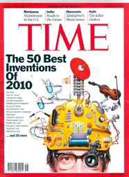TOP 12 INVENTIONS OF THE YEAR