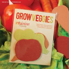 Learn why seed paper is perfect for fresh summer promotional products + get ideas like this Veggie Shape Pack. Soil Layers, Seed Paper, Green Business, Tomato Plants, Growing Flowers, Promotion, Create Yourself, Seeds, Packing