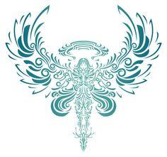 Galeria Temática #7: Artes com Anjos e Demônios