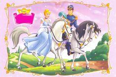 Love Diverses Disney Malvorlagen Disney Prinzessin Cinderella Disney Pferde