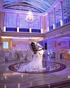 Take a moment to enjoy your reception room with each other #jerichoterrace #longislandwedding #longisland #liweddings #wedding #weddingday #weddingphotography #weddingphotographer #weddinginspiration #weddingideas #weddingphoto #weddingreception #weddings #weddingdress #weddinggown #instawedding #nywedding #newyorkwedding #bride #brides #skylightroom #brideandgroom #photography #instaphoto #perfect #loveyou #instapic