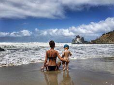 #motherandson #Summer #momlife #beach #Sardinia #Love