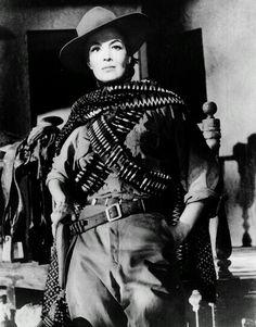 La Cucaracha Maria Félix
