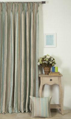 'BEACH FOAM' CUSTOM CURTAINS (BEIGE/BROWN) $53.00   https://www.spiffyspools.com/collections/curtains/products/beach-foam-curtains?variant=1820124839960