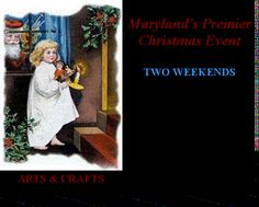 Pin by Mark Lynch on Maryland Christmas Show | Pinterest