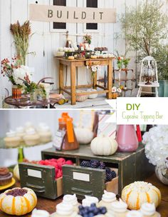 Alternatives to a candy cart but same type of set up? - Wedding Forum | You & Your Wedding