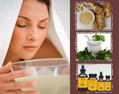 Natural Home Remedies : Natural Solutions to Health Issues
