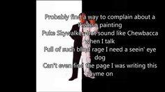 Eminem - Rhyme Or Reason (Lyrics)