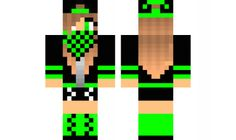 minecraft skin 0-folowers