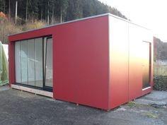 Mikrohaus sterreich modulhaus ab 28 qm wohnfl che mit for Microhouse osterreich