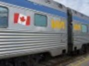 Armchair Travels-Across the Canadian Rockies by Rail: Wednesday, August 22, 6:30pm